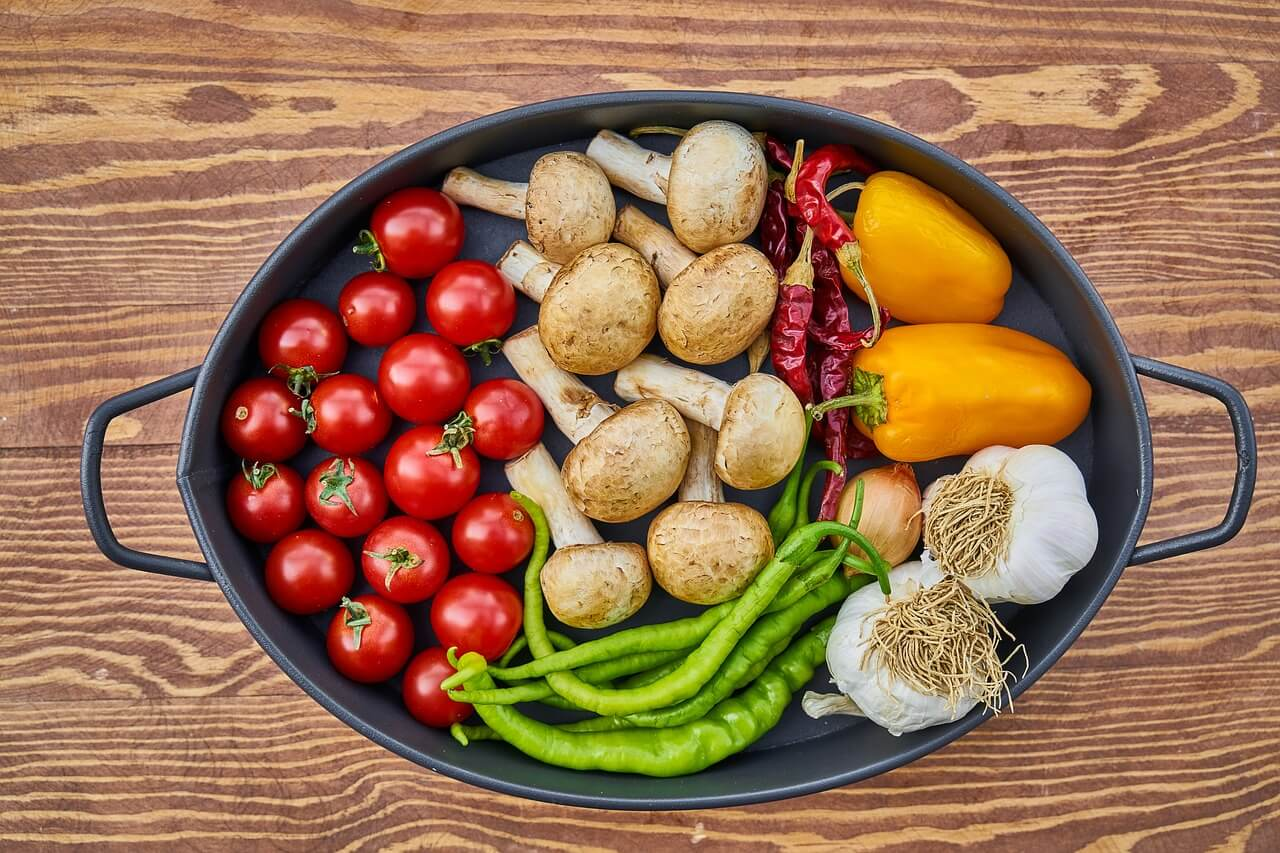 Lebensmittel Tafel Bad Brückenau