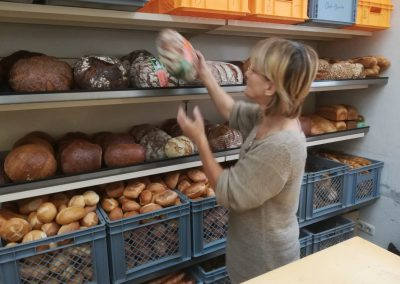 Brot Theke Tafel Bad Brückenau