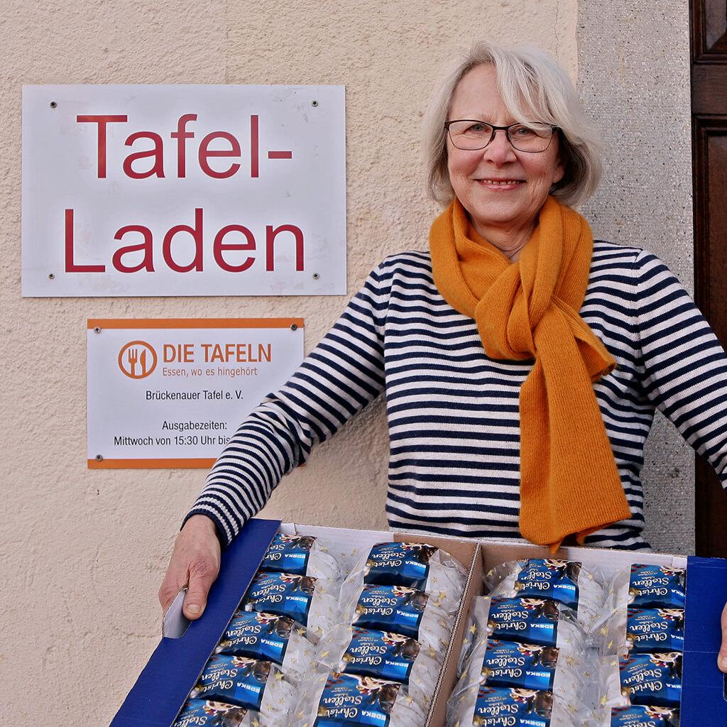 Jutta Leidenberger