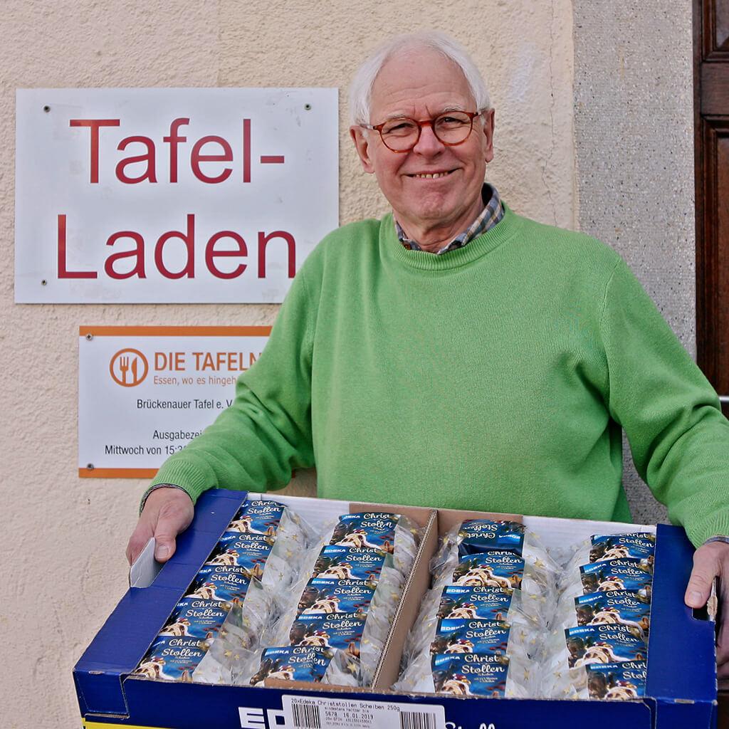Otto Leidenberger