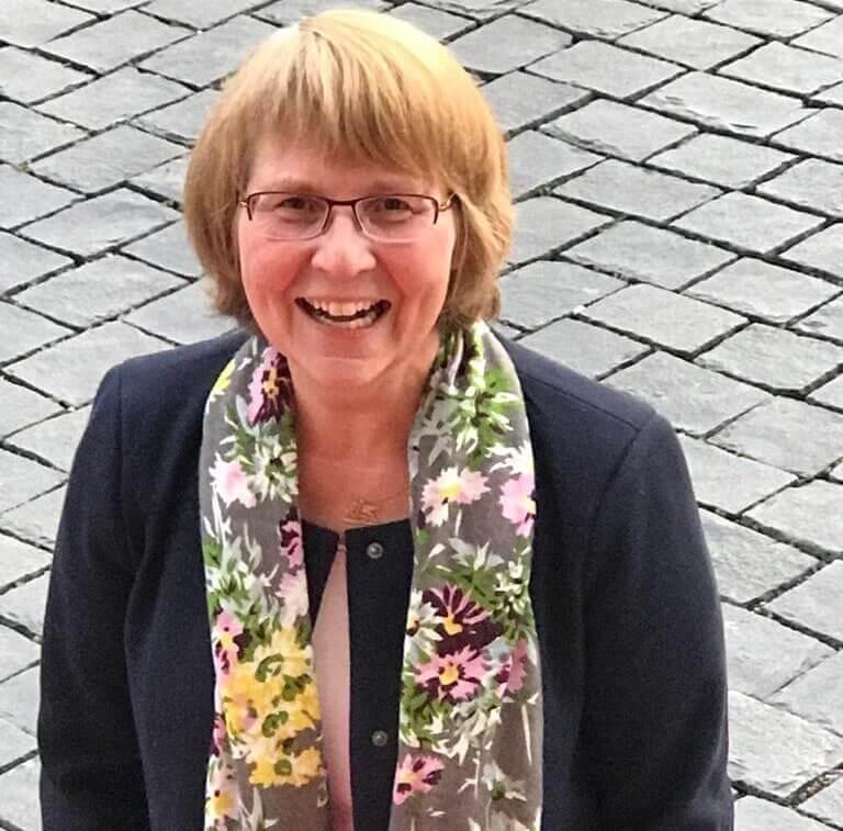 Susanne Wasserbauer